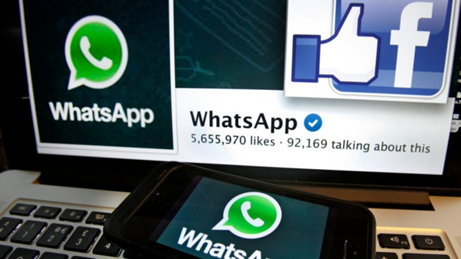 Status update: WhatsApp now a chapter in Facebook