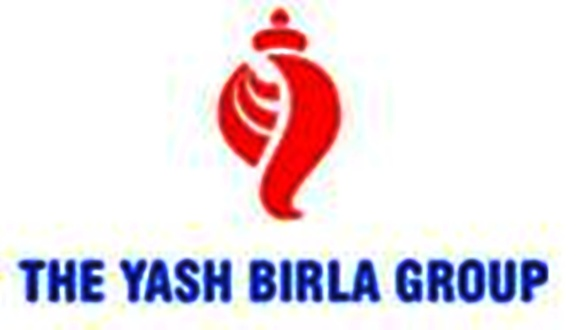 The Yash Birla Group logo.