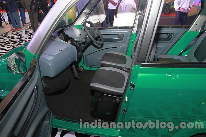 Bajaj to launch four-wheel vehicle but it's not a car