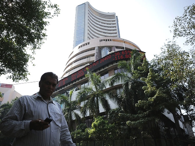 Overseas investors to continue buying Indian shares.