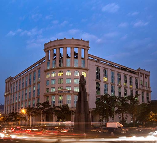 Why Powai Is A Hotspot For It Start Ups Rediff Com Business