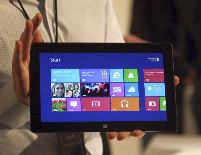 Microsoft wants Karbonn, Xolo to make low-cost Windows phone