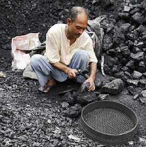 The Compat has stayed Rs 1800 cr fine on Coal India