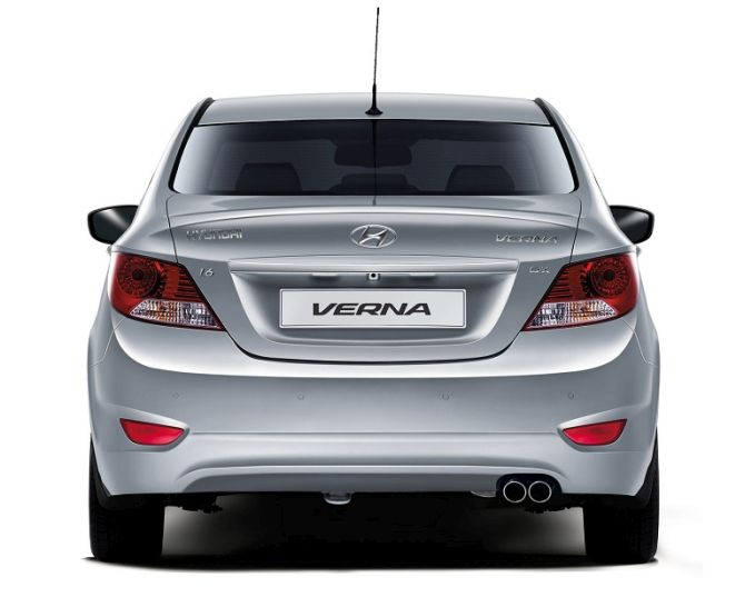 Hyundai launches new Verna variants loaded with features