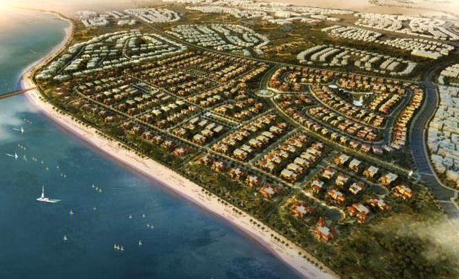 KAEC Beach Community