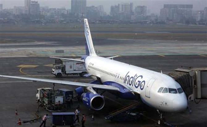 IndiGo to bring back transaction fee