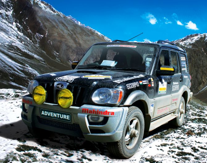 Soon Tata Motors, Mahindra cars will ply on foreign roads