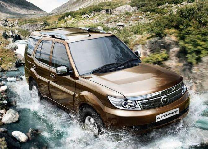Soon Tata Motors, Mahindra cars will ply on foreign roads
