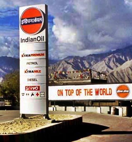 India's 20 biggest companies