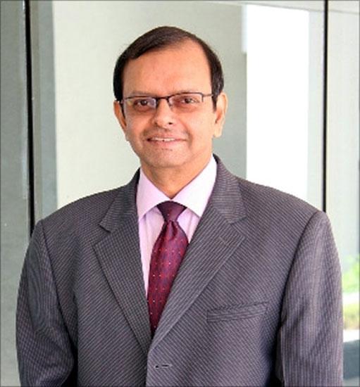 Ganesh Natarajan, vice-chairman and CEO, Zensar Technologie