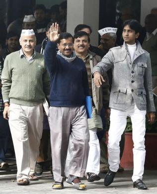 Aam Aadmi Party: Good politics but bad economics