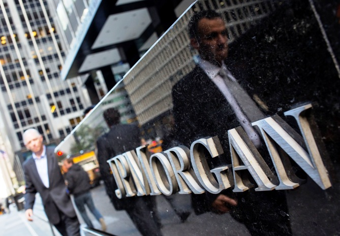 JP Morgan & Chase is among the leading companies that hire investment banking professionals.