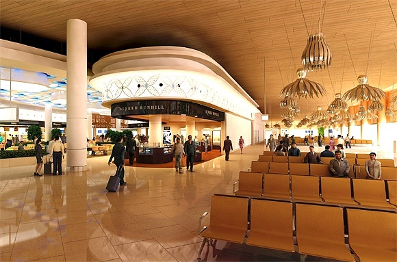 India's best airport: The competition gets bigger and better