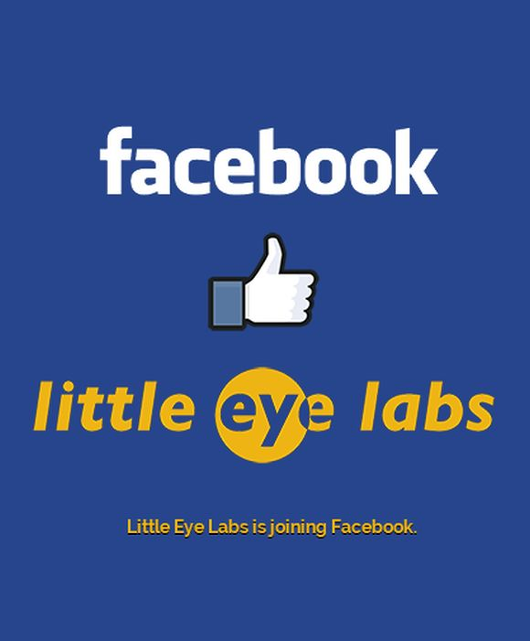 Little Eye Labs founders are great deal makers: Rajesh Sawhney