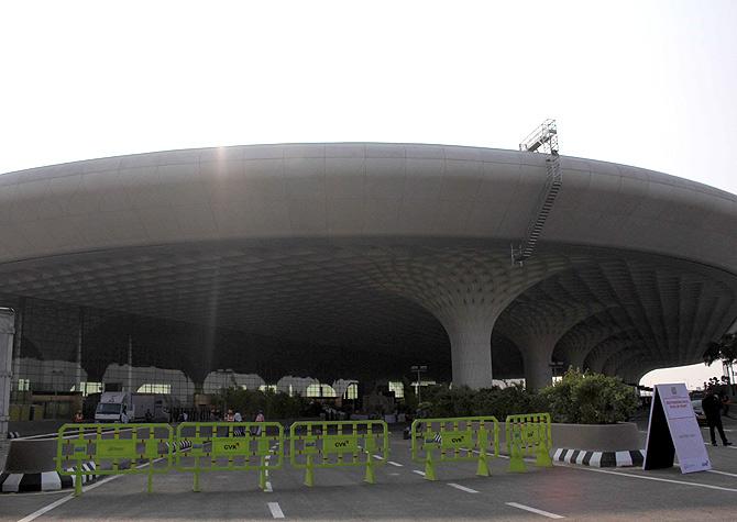 T2 terminal.
