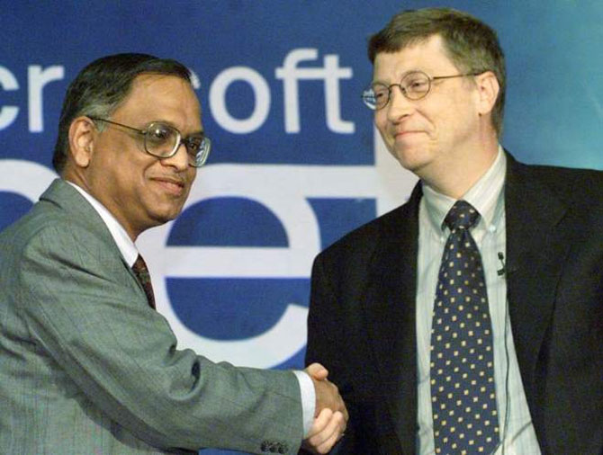 The Murthy effect