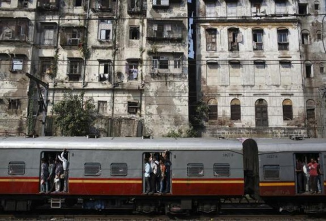 Railways partially rolls back local train fares