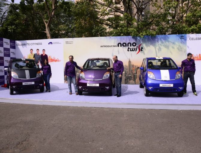 These popular small cars in India fail crash test