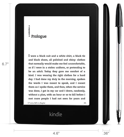 Amazon to launch its best selling e-reader in India