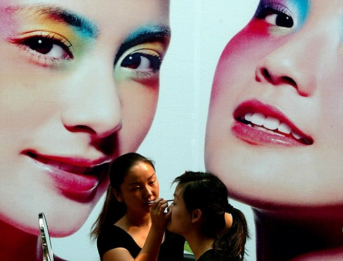 Beware! Fairness creams, lipsticks contain banned chemicals