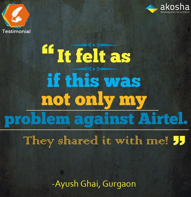 How Akosha turned consumer complaints into a unique business