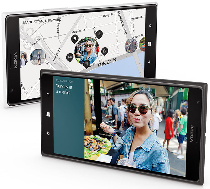 Is Nokia's phablet Lumia 1520 worth the price?