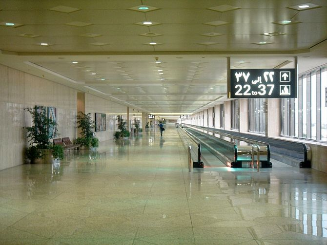 16 airports that boast of amazing records