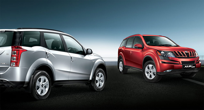 Force One SX vs Mahindra XUV 500: Which is better?