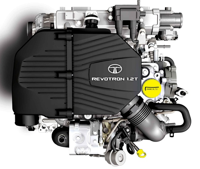 Tata Motors unveils its first petrol engine in 15 years