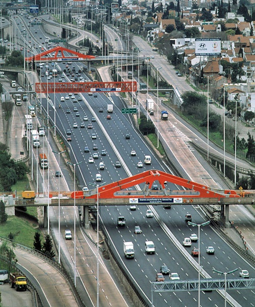 World's 10 longest highways