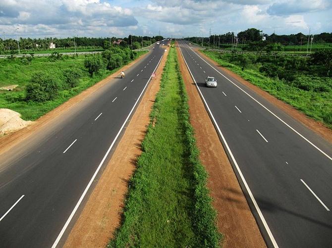 World's 10 longest highways
