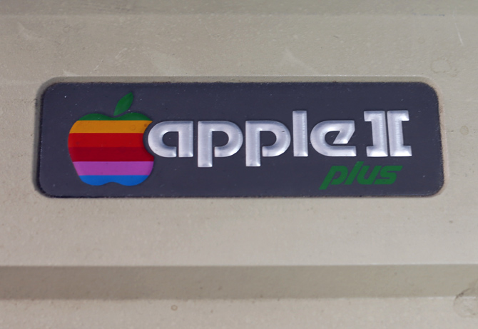 The iconic Apple Macintosh turns 30