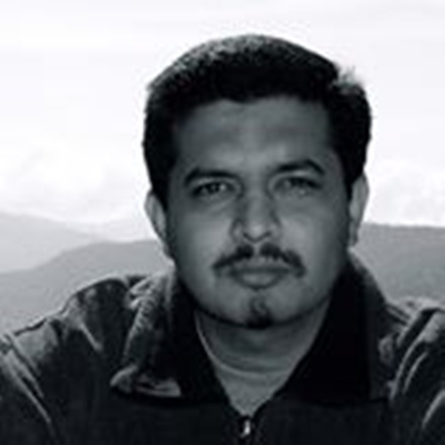 Vishwanath Ramarao