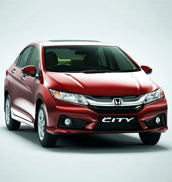 Honda City Verna Or Maruti Ciaz Which Is The Best Sedan Rediff