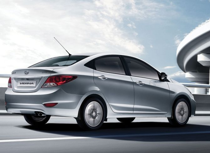 Honda City diesel vs Hyundai Verna diesel: And the winner is...