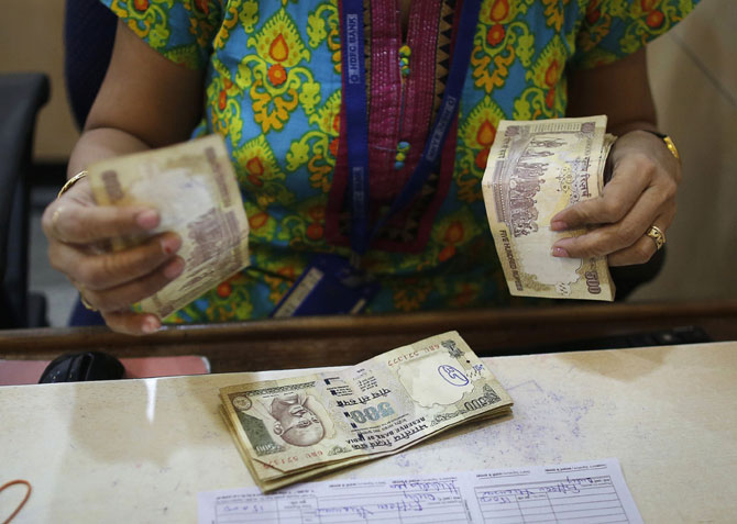 Rupee seen to move around 63/USD in near term