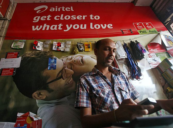 Airtel gets Mumbai edge with Loop buy