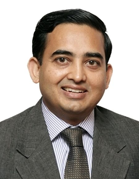 Milestone Capital's late CEO Ved Prakash Arya