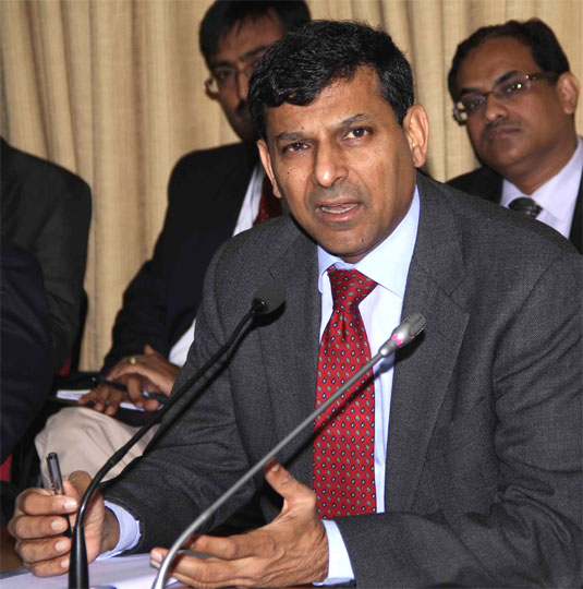 Have no wonder tool to fight inflation: Rajan