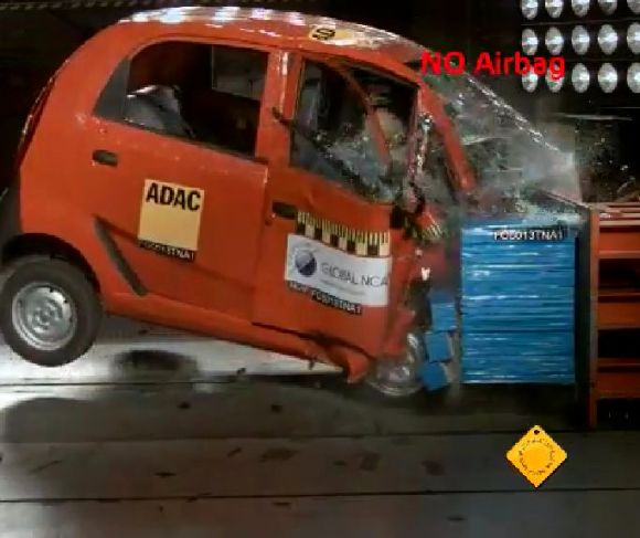 Why Indians are forced to buy unsafe cars