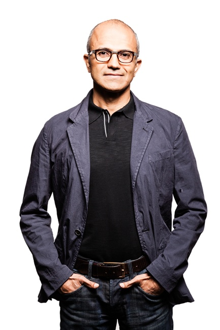 Cricket taught me teamwork, leadership: Nadella