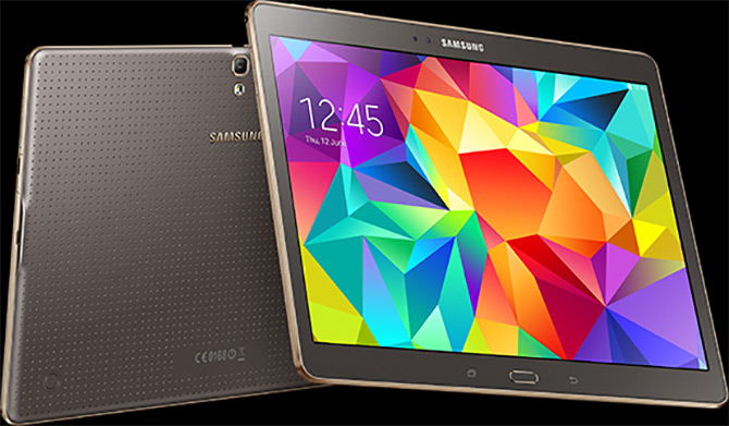 Samsung and other players are confident of growth in the Indian tablet market even as market research indicates otherwise.