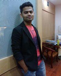 Gitesh Jadhav
