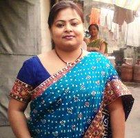 Gopa Chakraborty