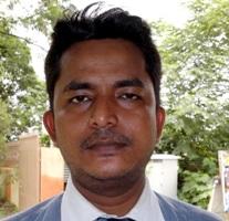 Palash Das