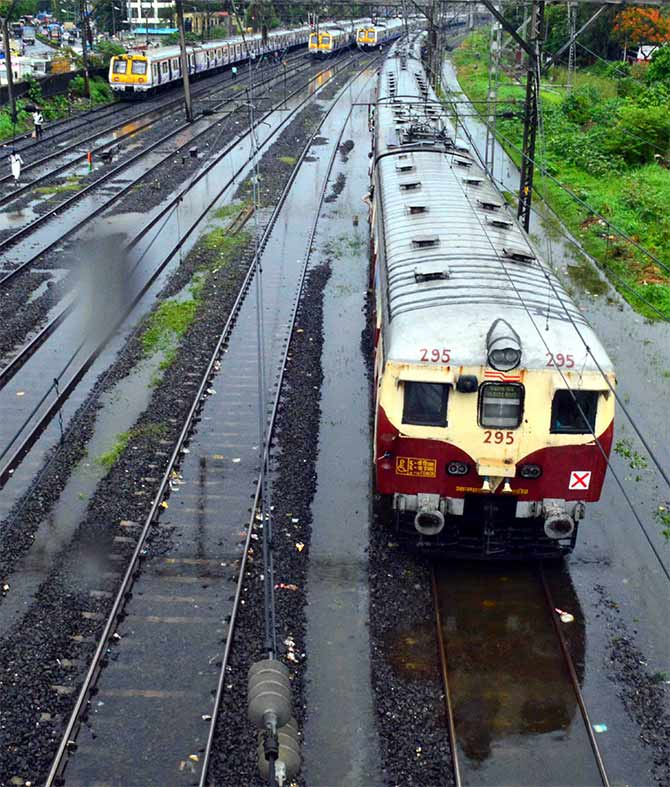 Railways' gift for you: 58 new trains, 5 premium services