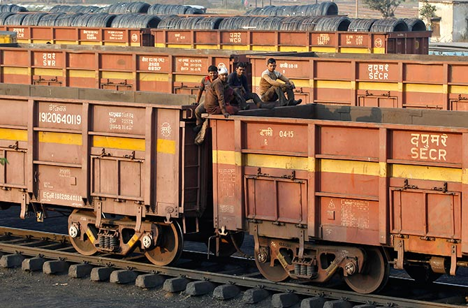 Finally, Railways is on the reforms track