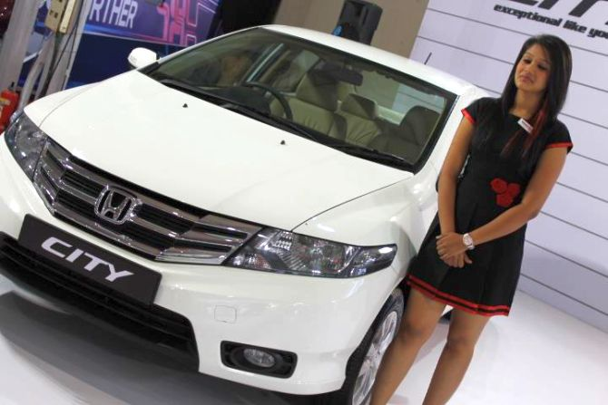 new car launches of 2014The top 5 car launches of this year  Rediffcom Business
