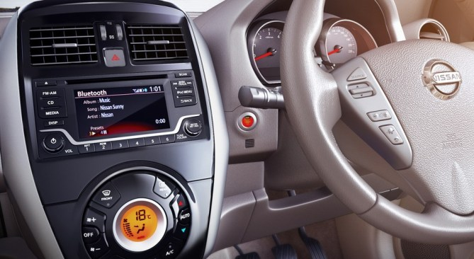 Nissan had launched Sunny for the first time in the Indian market in 2011.