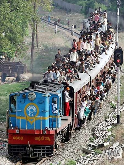 25 Interesting Facts About The Indian Railways Rediff